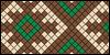 Normal pattern #34501 variation #45846