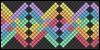 Normal pattern #35257 variation #45847