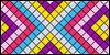 Normal pattern #2146 variation #45850