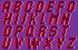 Alpha pattern #26781 variation #45860