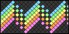 Normal pattern #30747 variation #45865