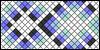 Normal pattern #30625 variation #45879