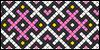 Normal pattern #39090 variation #45898
