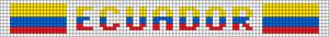 Alpha pattern #37511 variation #45905