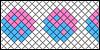 Normal pattern #1804 variation #45920
