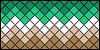 Normal pattern #26186 variation #45922