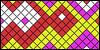 Normal pattern #37895 variation #45939