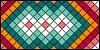 Normal pattern #19420 variation #45940