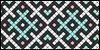 Normal pattern #39090 variation #45944