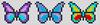 Alpha pattern #23134 variation #45946