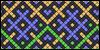Normal pattern #39090 variation #45948