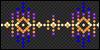 Normal pattern #38809 variation #45949