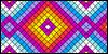 Normal pattern #26198 variation #45960