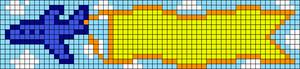 Alpha pattern #39093 variation #45964