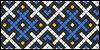 Normal pattern #39090 variation #45965