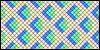 Normal pattern #36083 variation #45969
