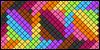Normal pattern #30344 variation #45980