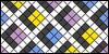 Normal pattern #30869 variation #45981