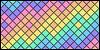 Normal pattern #38840 variation #45982