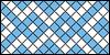 Normal pattern #34072 variation #45985
