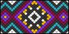 Normal pattern #37238 variation #45990