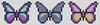 Alpha pattern #23134 variation #45995