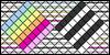 Normal pattern #28463 variation #46004