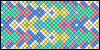 Normal pattern #39124 variation #46033