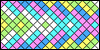 Normal pattern #39123 variation #46034