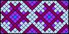 Normal pattern #31532 variation #46039
