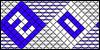 Normal pattern #29031 variation #46048