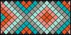 Normal pattern #33338 variation #46059