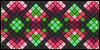 Normal pattern #26385 variation #46062