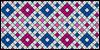 Normal pattern #11297 variation #46080