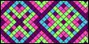 Normal pattern #37580 variation #46082