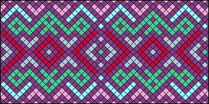 Normal pattern #36391 variation #46093