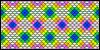 Normal pattern #17945 variation #46095