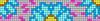 Alpha pattern #38124 variation #46108