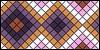 Normal pattern #2167 variation #46112