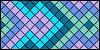 Normal pattern #2246 variation #46117