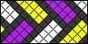 Normal pattern #25463 variation #46118