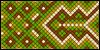 Normal pattern #26999 variation #46128