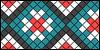 Normal pattern #31859 variation #46134