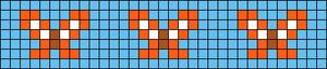 Alpha pattern #36459 variation #46148