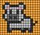 Alpha pattern #39173 variation #46192