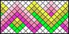 Normal pattern #10136 variation #46197