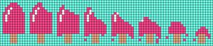 Alpha pattern #31721 variation #46212