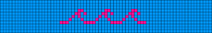 Alpha pattern #38672 variation #46218