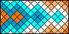 Normal pattern #6380 variation #46222