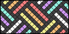Normal pattern #11148 variation #46262